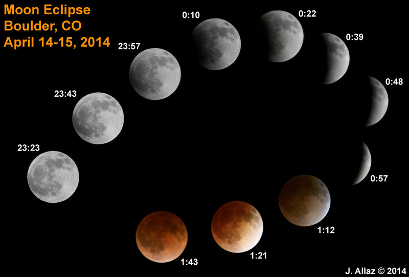 2014-04-14 Moon eclipse